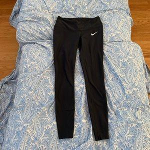 Nike small workout leggings